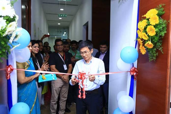 Huawei India R&D Center, Huawei, Huawei India, iHealth Center, Employee Benefits