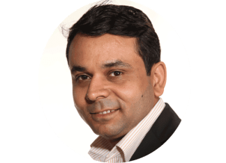 Manish Bahl, Senior Director, Centre for the Future of Work, Cognizant