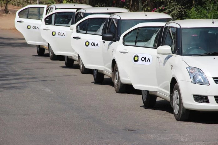 Ola, Foodpanda, Delivery Hero Group, Ola buys Foodpanda