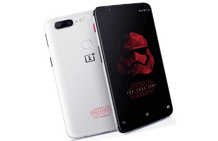 OnePlus 5T Star Wars Limited Edition, OnePlus 5T Star Wars Limited Edition Price, OnePlus 5T Star Wars Limited Edition Features, OnePlus 5T Star Wars Limited Edition Specifications, Smartphone, Mobile