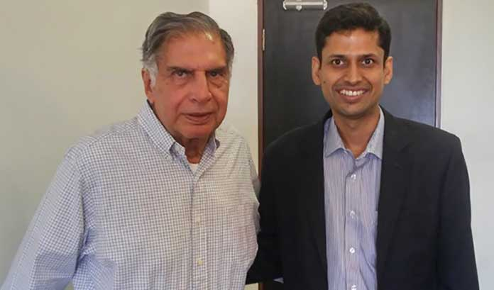 Moglix, Startup, Ratan Tata, Mumbai