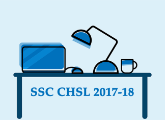 SSC CHSL Cut-Off, SSC CHSL 2017-18 Latest Updates, SSC CHSL , SSC CHSL 2017, SSC CHSL Notification 2017, SSC CHSL Vacancy 2017, SSC CHSL 2017 Exam Dates, SSC CHSL Exam Centre, SSC CHSL Recruitment Exam, SSC CHSL Exam Pattern, SSC CHSL 2017 Syllabus, SSC CHSL Eligibility Criteria, SSC CHSL Selection Process, SSC CHSL Pre Exam Training, SSC CHSL Online Application , SSC CHSL Admit Card 2017, SSC CHSL Results 2017 . SSC CHSL Preparation, SSC CHSL Cut off - 2016, SSC CHSL Previous Years Question Papers, SSC CHSL Books, SSC CHSL Test Series, SSC CHSL Study Plan, SSC CHSL preparation tips