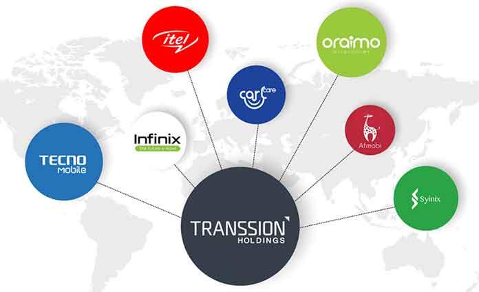 Transsion, smart accessory, Oraimo, mobile, phone, smartphone