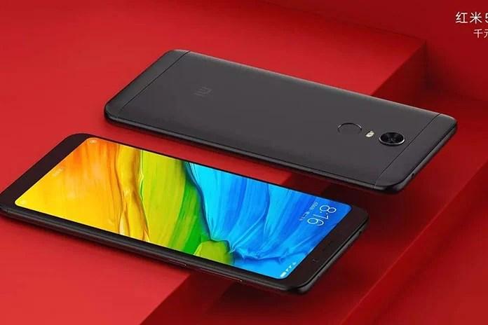 Xiaomi, Redmi 5, Redmi 5 Plus, Redmi 5 Price, Redmi 5 Plus Price, Redmi 5 Features, Redmi 5 Plus Features, Smartphone, China, Redmi 5 India launch
