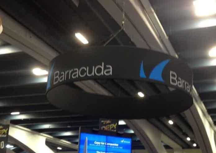 Barracuda, PhishLine, cybersecurity, SaaS