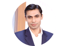Bhupender Singh, CEO, Intelenet Global Services