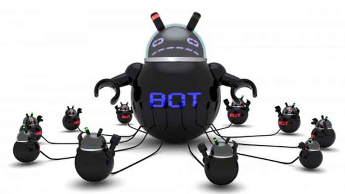 bots. Cybersecurity, botnet attack, bot attack, cyberattack, cyber security, technology, Indusface, Barracuda Networks, ransomware, tech trends 2018, botnet, bot