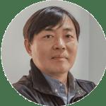 Charlie Lee CEO of Balance Hero