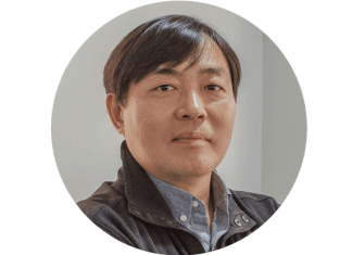 Charlie Lee CEO of Balance Hero