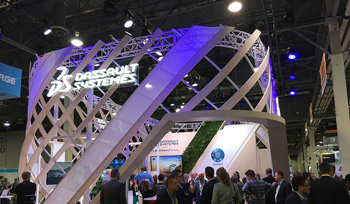 Startup, Technology, Dassault Systèmes, Global Entrepreneur Program