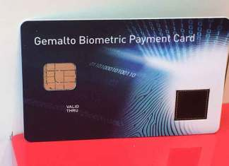EMV card, contactless payments, Gemalto, Cyprus, Bank of Cyprus