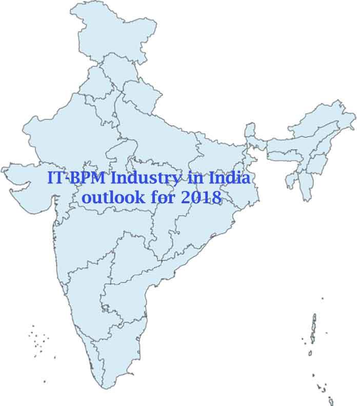 IT-BPM Outlook 2018, Bhupender Singh, , Intelenet Global Services, IT-BPM Industry, IT-BPM Industry in India outlook for 2018, Tech Trends 2018