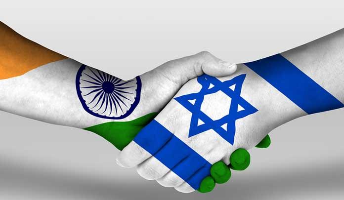 India, Israel, USA, Technology