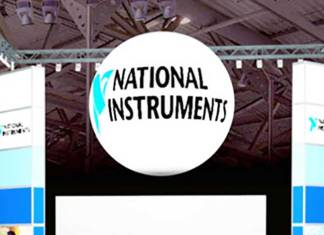 National Instrument, NI, Engineering, Technology, VRTS, ADAS