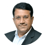 Rajeev Bhardwaj, VP, HR, Sun Life Financial Asia Service Center.
