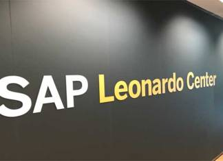 SAP, IoT, AI, Robotics, Analytics, AICTE, SAP Leonardo portfolio, Education