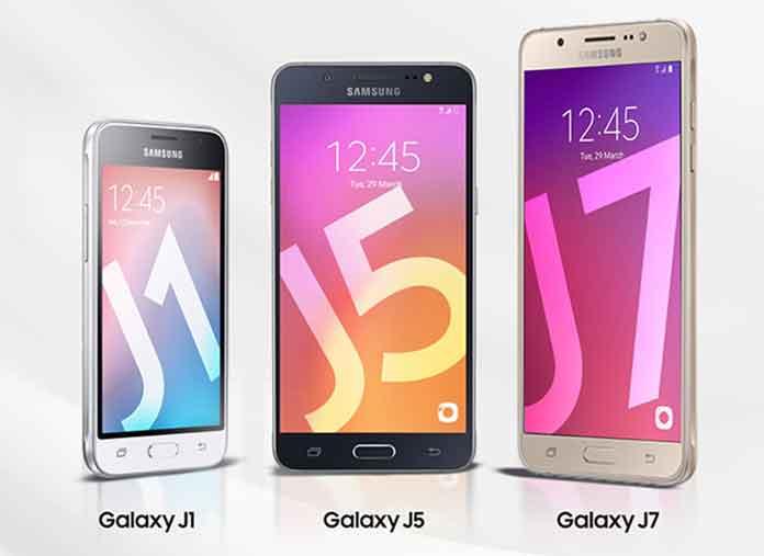 Airtel, Samsung Galaxy J series, Smartphone, Samsung, Discount on Samsung Galaxy J