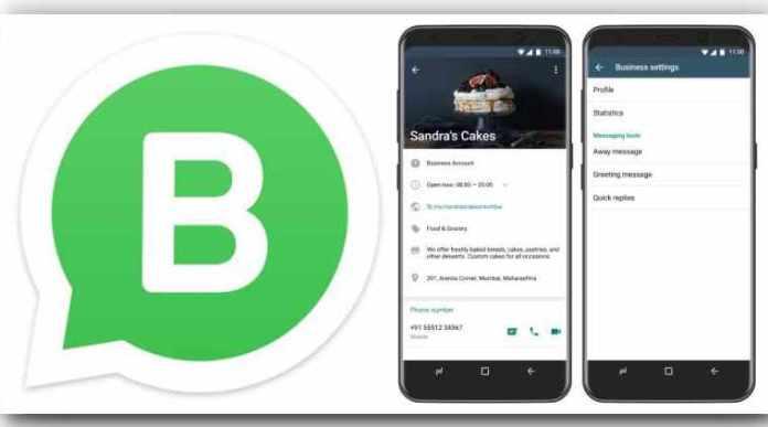 WhatsApp Business app, WhatsApp Business app launched, how to download WhatsApp Business app, whatsapp news, whatsapp for business