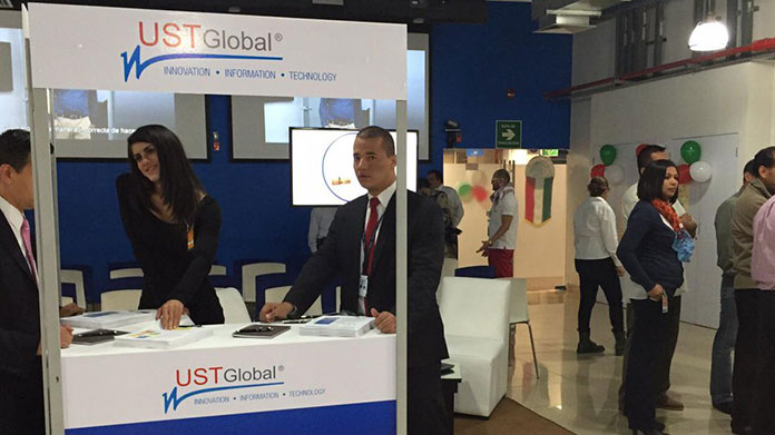 UST Global, OpsHub, OpsHub Integration Manager, CRM, ERP