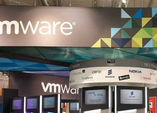 VMware, NxtGen, Data Center, Technology