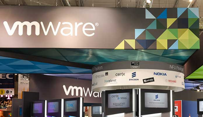 VMware, NxtGen, Data Center, Technology