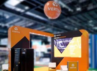 Vertiv, UPS System, Liebert ITA2, Kyle Keeper, Energy Management, Data Center