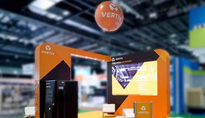 Vertiv, UPS System, Liebert ITA2, Kyle Keeper, Energy Management, Data Center