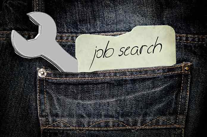 job, job search, chat for job, empzilla