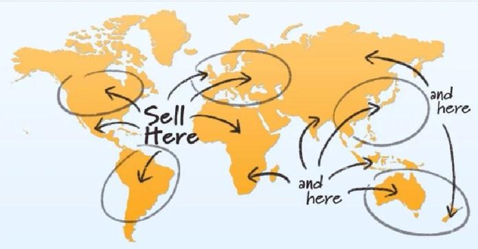 Amazon, FICCI, CMSME, Amazon Global Selling, Export via Amazon, Sanjay Bhatia