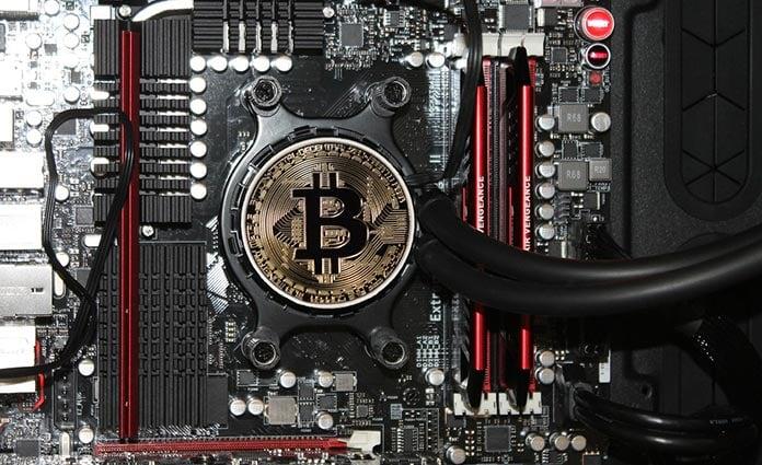 Blockchain, DSCI, Aricent, Bitfury