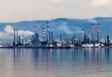 Canada, Oil & Natural Gas, Energy, CAPP, Canadian Association of Petroleum Producers