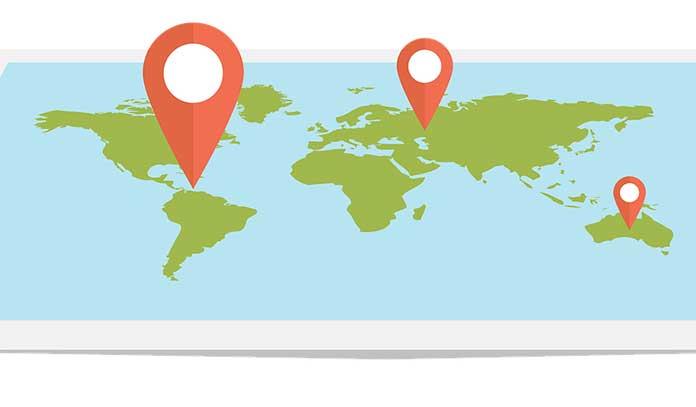 Global GIS market, Global Geographic Information System, GIS