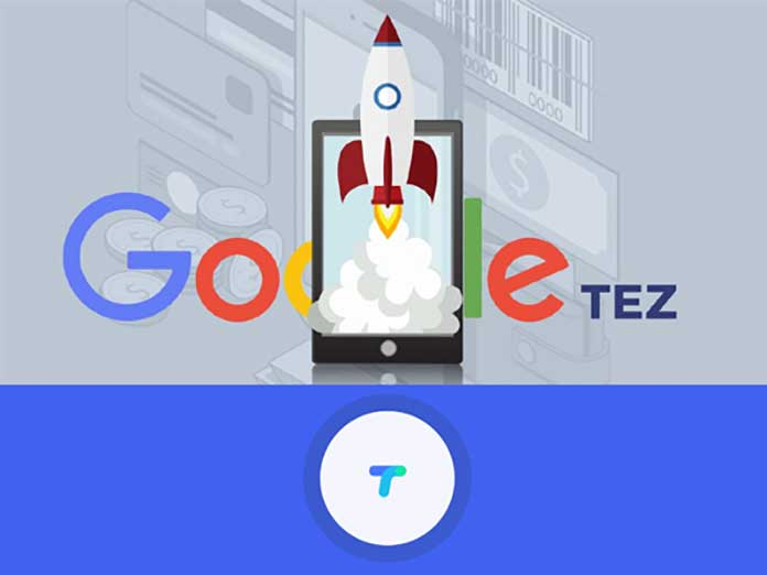 Google Tez, Tez, Unified Payments Interface, UPI, Online Bill Payment