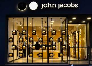 Lenskart.com, John Jacobs, Sunglasses