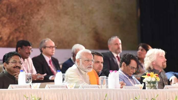 Maharashtra, Virgin Hyperloop One, Hyperloop, Hyperloop route between Pune and Mumbai, Richard Branson, Narendra Modi, Devendra Fadnavis