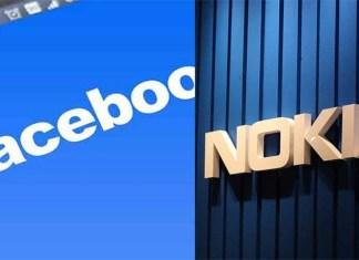 Nokia, Facebook come together to launch global gigabit broadband trials
