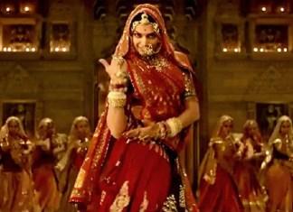 BookMyShow.com, Padmaavat, Karni Sena, Deepika Padukone, Ranveer Singh, Shahid Kapoor, Marzdi Kalianiwala