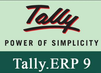 Tally, Tally.ERP 9, e-Way Bill, Tejas Goenka
