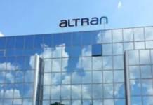 Altran, Aricent