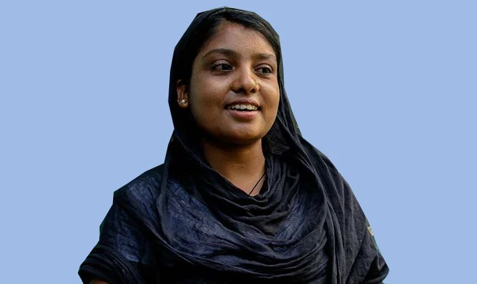Anoyara Khatun: A survivor and inspiration for others