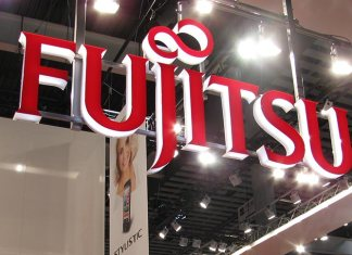 Digitalisation, Retail Sector, Fujitsu