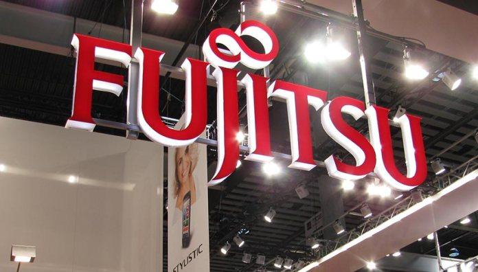 Digitalisation, Retail Sector, Fujitsu