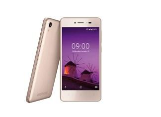 LAVA Z50, Smartphone, Android Oreo, Airtel