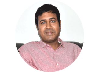 Manoj Agarwal, Co-Founder, Xoxoday