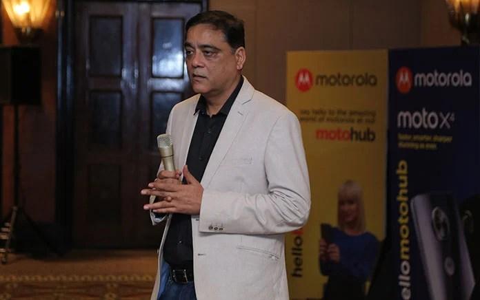 Motorola, Karnataka, Moto Hubs