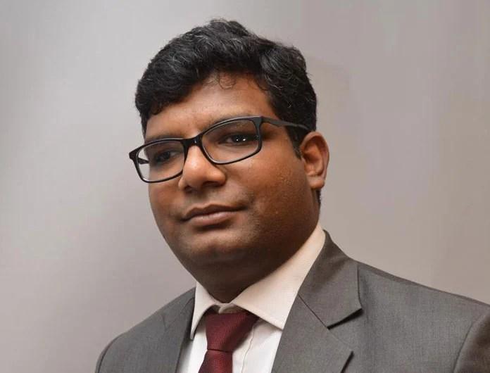 Rahul Kumar, Country Manager, WinMagic India
