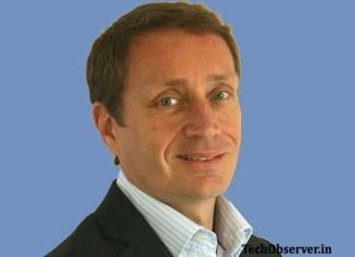 Sean Newman, Corero Network Security