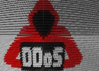 GitHub, DDoS Attack, Cybersecurity, GitHub DDoS Attack