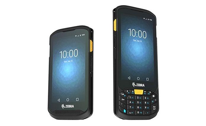 Zebra TC20 mobile computer, TC25 rugged smartphone launched in India