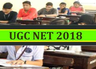 UGC NET 2018, University Grants Commission, CBSE